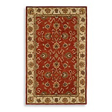 Winchester Rust Rug