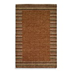 European Brown Rug