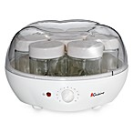 EuroCuisine® Automatic Yogurt Maker