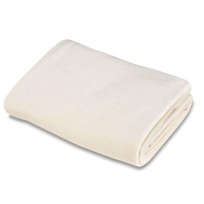 TL Care Natural Organic Cotton Porta-Crib Sheet in Natural