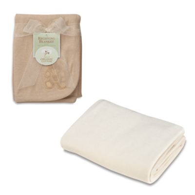 Natural 100% Organic Cotton Velour Changing Pad Cover