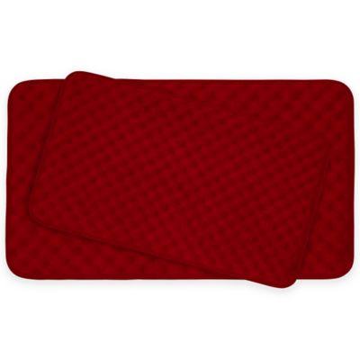 Buy Burgundy Bath Mat From Bed Bath Amp Beyond