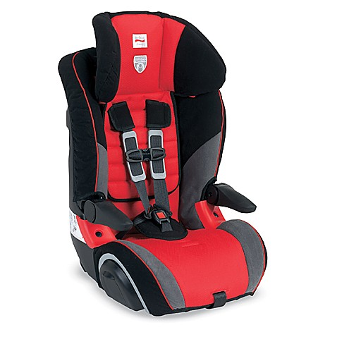 britax frontier harness 2 booster seat in red rock buybuy baby. Black Bedroom Furniture Sets. Home Design Ideas