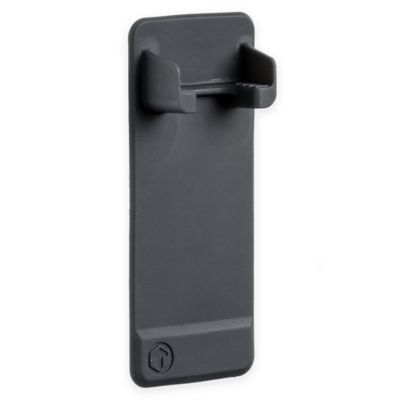Tooletries Mighty Razor Holder in Charcoal