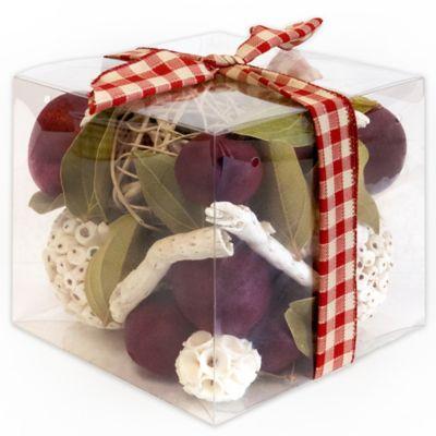 Apple Potpourri Box