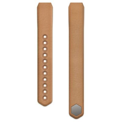 Fitbit™ Alta Large Camel Accessory Band