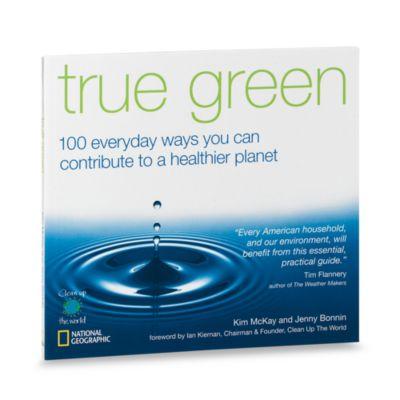 True Green Book
