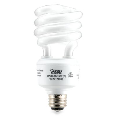 60-Watt CFL 3-Way Soft Bulb