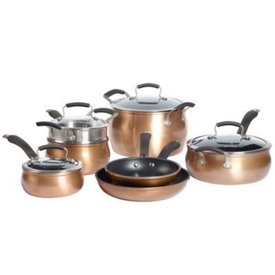 New Cookware