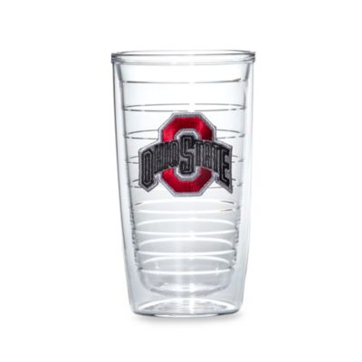 Tervis® Ohio State University 16-Ounce Tumblers (Set of 4)