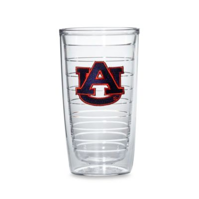 Auburn University 16-Ounce Tumblers