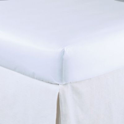 Perfect Fit® Luxury Loft 4-Sided Queen Mattress Pad