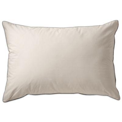 AllerEase® Naturals Organic Cotton Standard Pillow