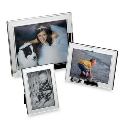 Glare Resistant Picture Frames