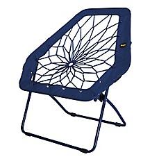Bunjo 174 Oversized Bungee Hex Chair Bed Bath Amp Beyond
