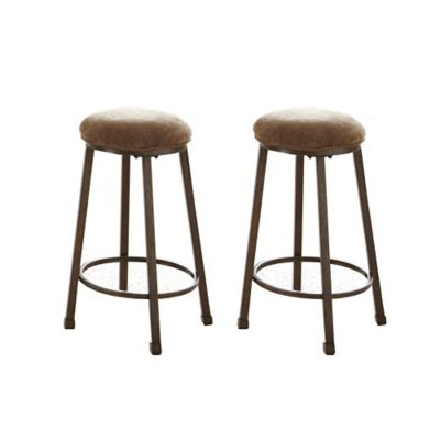 Buy Metal Foot Rest Stools From Bed Bath Amp Beyond