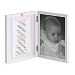 Precious Goddaughter Photo Frame