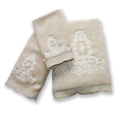 Lenox Fingertip Towel