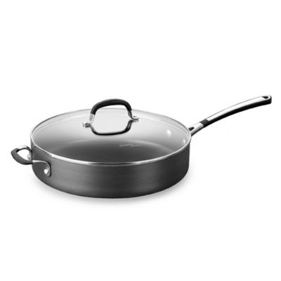 Simply Calphalon® Nonstick 5-Quart Saute Pan