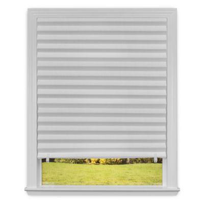 Redi Shade Paper Window Shades
