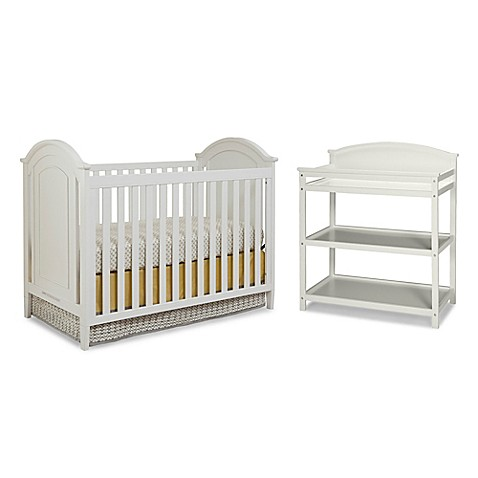 by westwood designs chatham 3 in 1 convertible crib and changing table