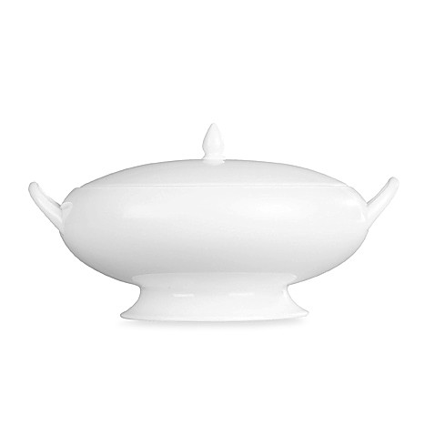 Wedgwood® White Vegetable Bowl