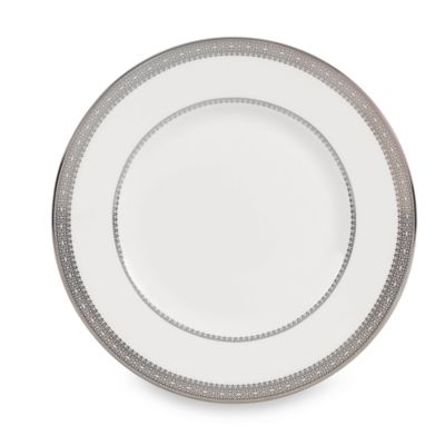 Vera Wang Wedgwood® Vera Lace Accent Plate
