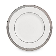 Vera Wang Wedgwood® Vera Lace 9-Inch Accent Plate