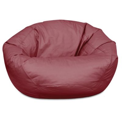 buy corduroy bean bag chair in from bed bath beyond