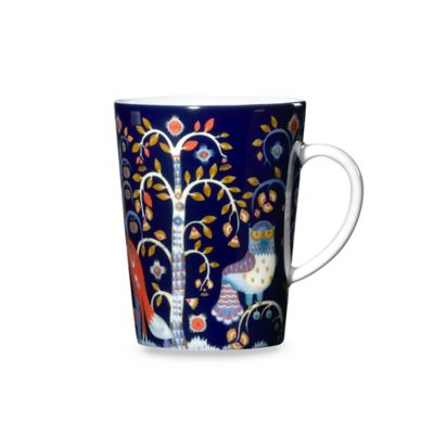 Iittala Taika Mug in Blue