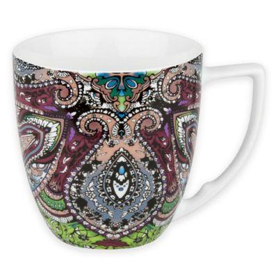 Paisley Drinkware