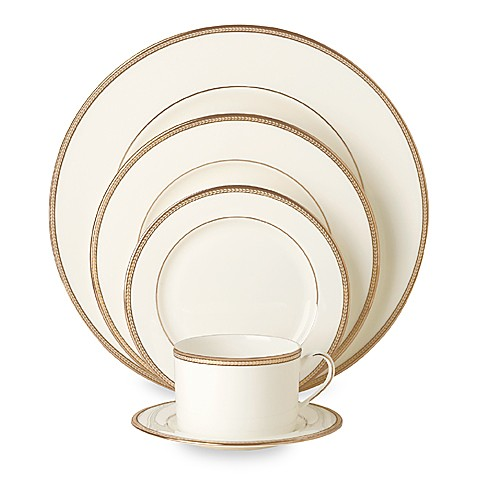 Kate Spade New York Sonora Knot Dinnerware Collection