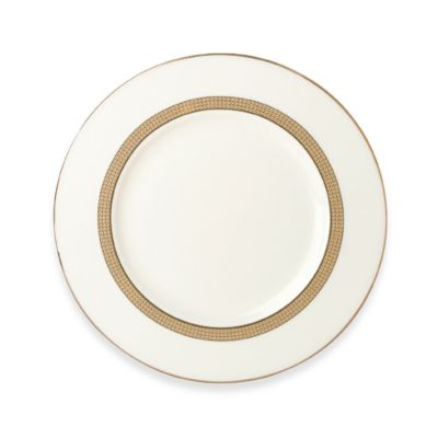 kate spade new york Sonora Knot 9-Inch Accent Plate