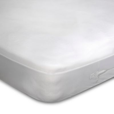 dreamSERENE® Smooth Sleep 9-Inch Full Mattress Encasement