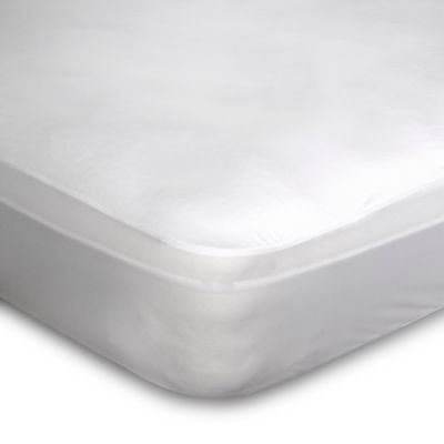 dreamSERENE® Tranquility Waterproof King Mattress Protector