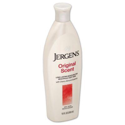 Jergens® 10 oz. Original Scent Dry Skin Moisturizer