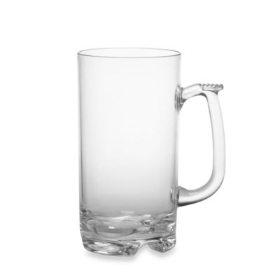 Prodyne Forever Polycarbonate 34-Ounce Beer Mug