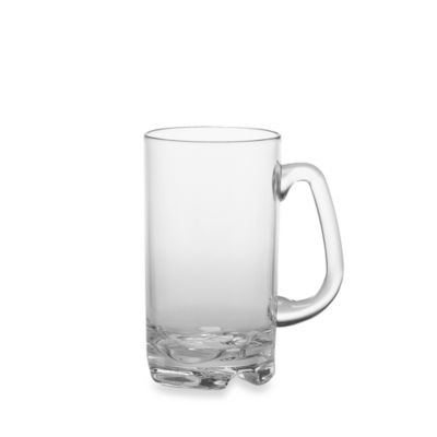 Prodyne Forever Polycarbonate 18-Ounce Beer Mug
