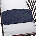 BE Basics™ Sheet Saver Pad in Navy