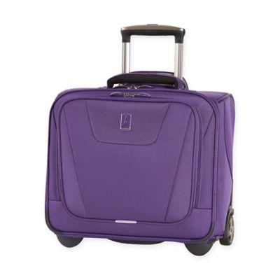 TravelPro® Maxlite® 4 Rolling Tote in Purple