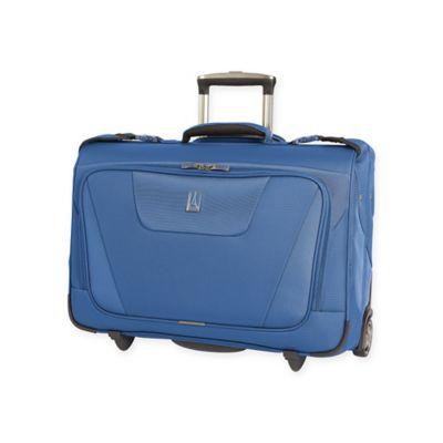 TravelPro® Maxlite® 4 Rolling Garment Bag in Blue