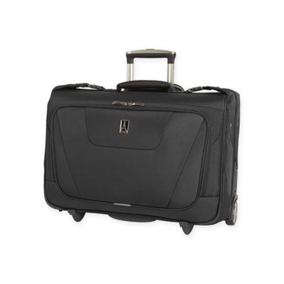TravelPro® Maxlite® 4 Rolling Garment Bag in Black