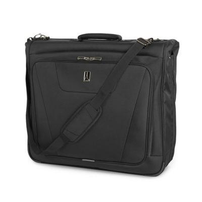 TravelPro Maxlite 4 Bi-Fold Garment Bag in Black
