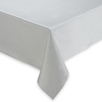"Bistro 90"" Round Tablecloth"