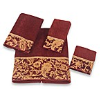 Arabesque Bath Towel Collection