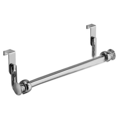 Astoria Over-the-Cabinet 9-Inch Towel Bar