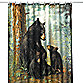 Bear Necessities Shower Curtain