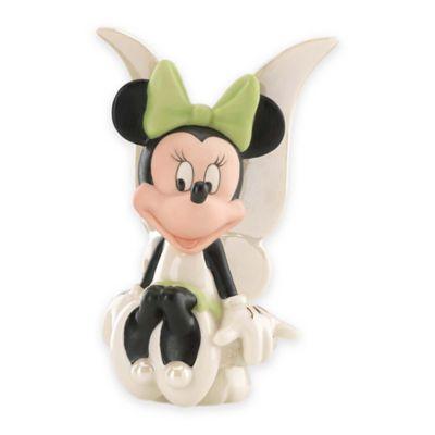 Lenox® Disney Minnie Fairy Figurine