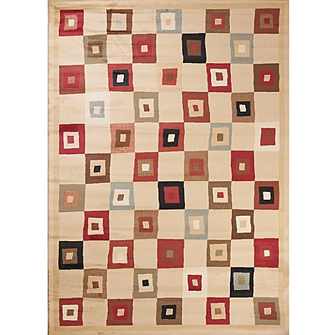 Concord global soho village square area rug www for P s furniture concord vt