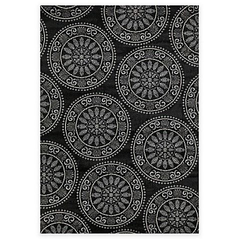 Concord global trading lumina medallion rug www for P s furniture concord vt